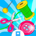 Tailor Kids 1.29 Apk (Mod, Unlimited Money) Download – for android