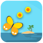 The Butterfly – Eat Nectar From Flowers 1.4 Mod Download – for android
