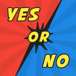 Yes Or No – Funny Ask and Answer Questions game 4.9.1 Apk (Mod, Unlimited Money) Download – for android