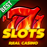 Real Casino – Free Vegas Casino Slot Machines 4.0.525 Apk Mod Unlimited Money Download for android