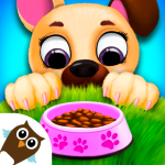 Kiki & Fifi Pet Friends – Virtual Cat & Dog Care 4.0.93 Mod Download – for android