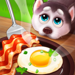 Breakfast Story chef restaurant cooking games Mod Apk Download for android