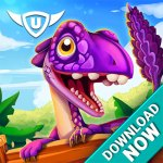 Dinosaur Park Primeval Zoo 0.2.9 Mod Apk Download for android