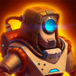 Sandship Crafting Factory 0.8.1 Mod Apk Download for android
