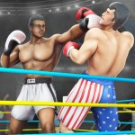 Kick Boxing Games Boxing Gym Training Master 1.7.3 Mod Apk Download for android