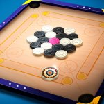 World Of Carrom : 3D Board Game 2.6 Mod Apk(unlimited money) download