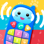 Baby Phone. Kids Game 9.5 Mod Apk(unlimited money) download