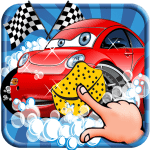 Download Car wash and Race 1.5.0 Mod Apk (unlimited money)