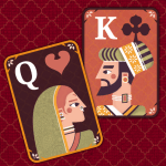FLICK SOLITAIRE – The Beautiful Card Game 1.02.40 Mod Apkunlimited money download