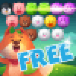 Bubble Shooter Animal World 2021 Free game 1.3.0 Mod Apk unlimited money