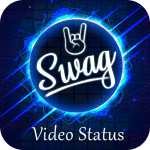 Free Download Mybits Swag Particle.ly Lyrical Video Status Maker 1.9 Apk