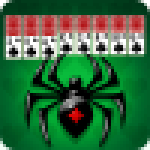 Spider Solitaire – Free Card Game 2.8 Mod Apk unlimited money