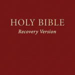 Holy Bible Recovery Version 1.0.60 Mod Apk (unlimited money)