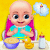 Sweet Baby Care&Dress up Games 1.11 Mod Apk (unlimited money)