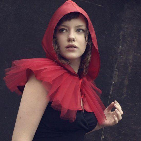 chapeuzinho vermelho carnaval