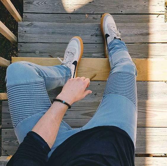 biker-jeans-look