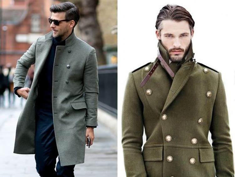 casaco-militar