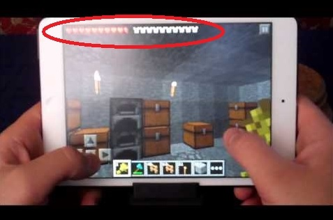 minecraft pocket edition hack proof