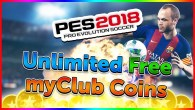 Download PES 2018 Mod Apk v2.0.0 [Unlimited myClub Coins & GP] let us introduce you with basic information about our PES 2018 Mod Apk v2.0.0. As you know, our software is the […]