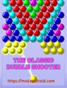 Bubble Shooter Unblocked 2020
