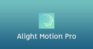Alight Motion Mod Apk Pro v3.6.1 (All Features Unlocked, No Watermark) free download
