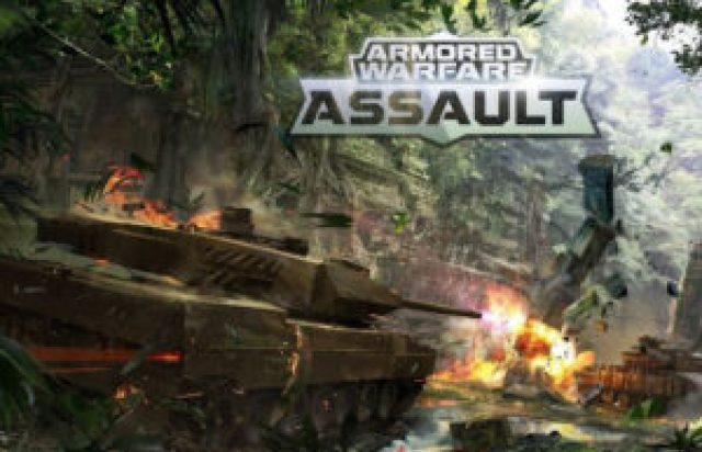 Armored Warfare: Assault v1.7.11 APK + OBB DATA