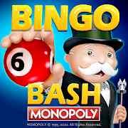 Bingo Bash featuring MONOPOLY MOD APK