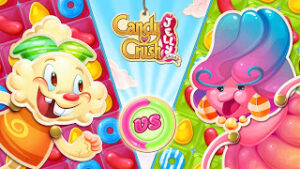 candy crush saga mod apk unlimited lives and boosters 2021