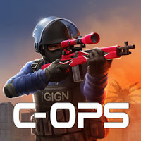 CRITICAL OPS APK MOD (Unlimited Equipment) + OBB Data Free Download for Android