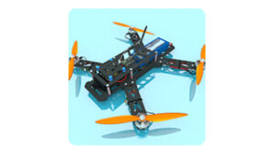 Download DRS Drone Simulator latest V1.53 Android APK (Paid for Free)
