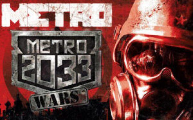 Metro 2033 Wars v1.91 APK + DATA