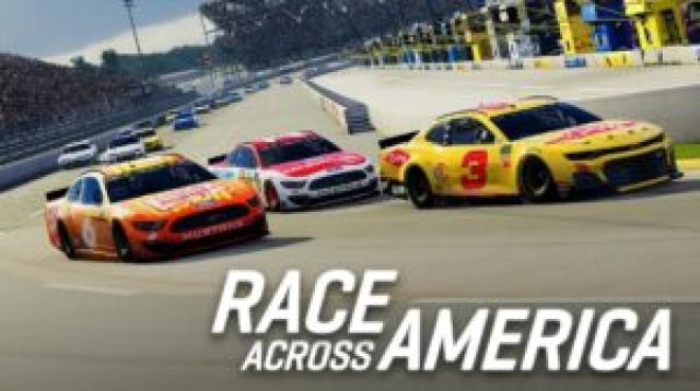 NASCAR Heat Mobile v3.2.2 APK + DATA