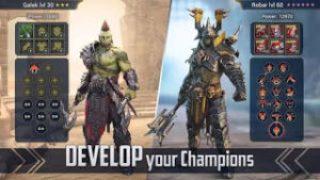 RAID: Shadow Legends Modded Apk