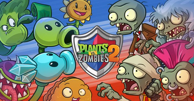 plants vs zombie download apk