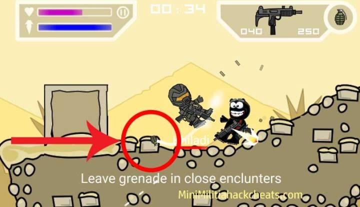 Mini-militia-tips-and-trick-1