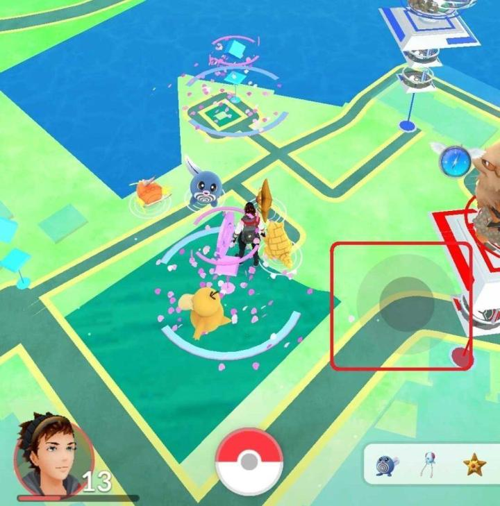 Pokemon GO GPS hack Android (No Root)