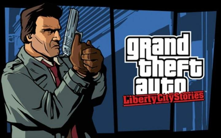 Grand Theft Auto _ Liberty City Stories Apk and Obb for Android