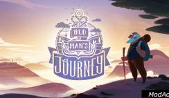 Old Man's Journey Mod Apk