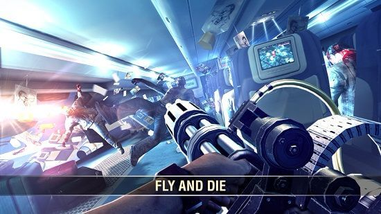 Download Dead Trigger 2 Cracked APK