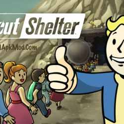 Download Fallout Shelter Mod Apk + obb data