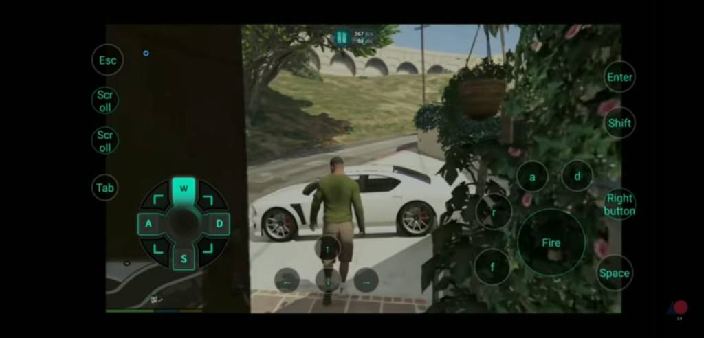 play gta 5 game android best emulator