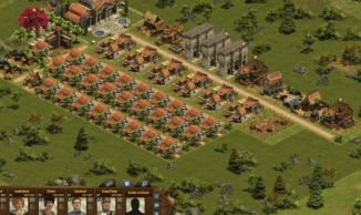 Latest Forge of empires tips