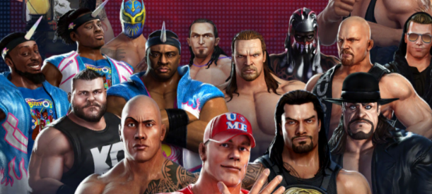 WWE Champions Game Tips, Tricks, Guide, Cheats, Hacks and Strategies
