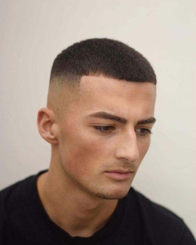 12 cortes de cabelo masculino curto 2019 - moda sem censura