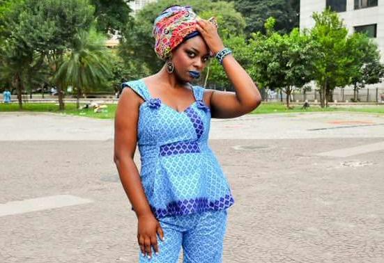 757fcc4dd Empoderamento feminino: A mulher negra como fator ativo de mudança