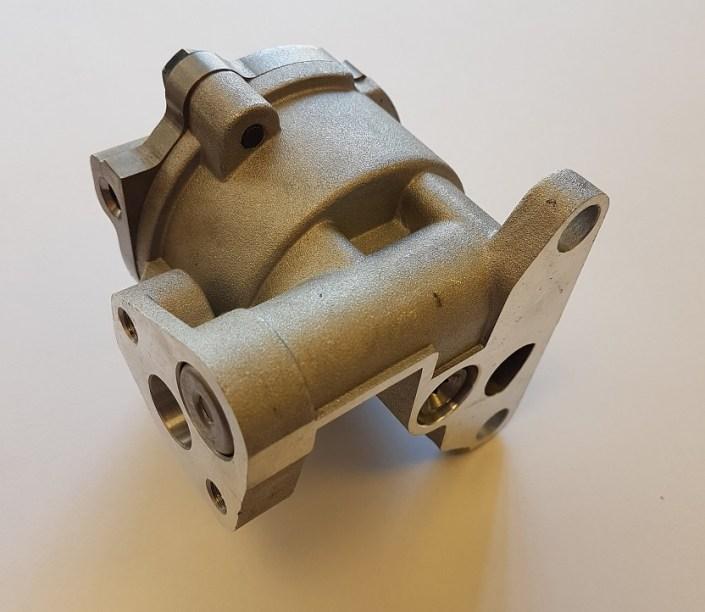 Cosworth YB0265 Oil Pump