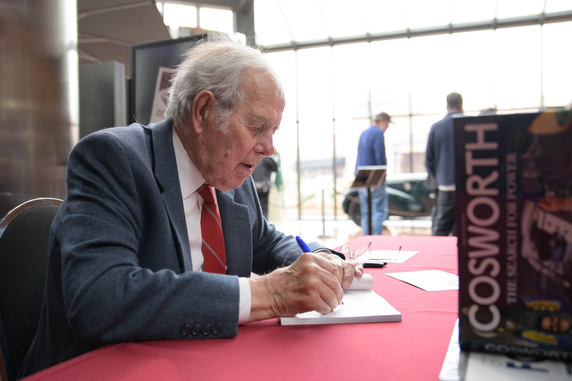 Graham Robson
