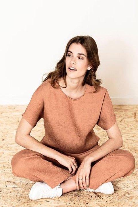 camiseta matta