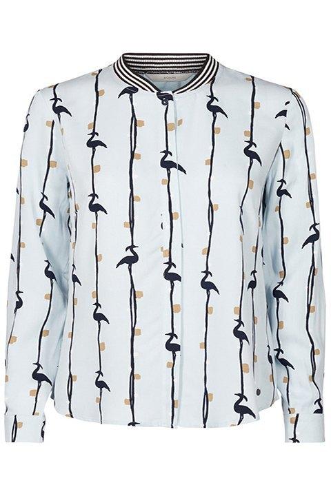 camisa briggette