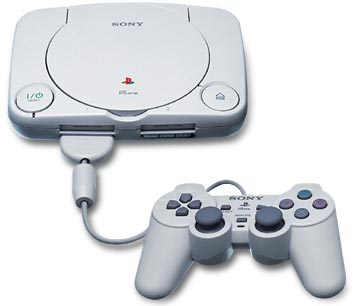 PS One Modchip